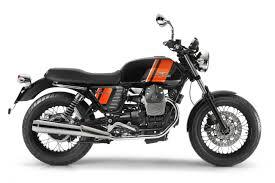 Motorrad Mieten & Roller Mieten MOTO GUZZI V7 Special ABS