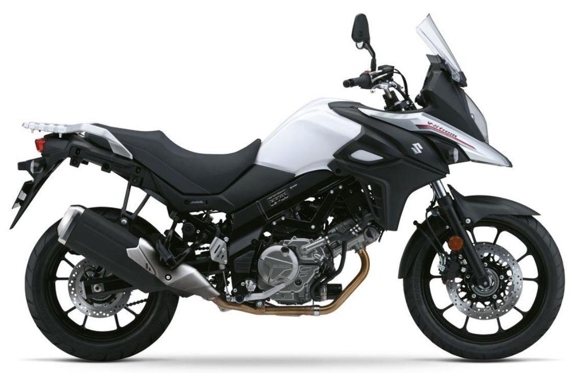Motorrad Mieten & Roller Mieten SUZUKI DL 650 A V-Strom ABS