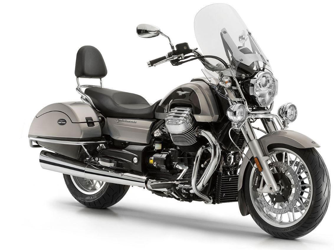 Motorrad Mieten & Roller Mieten MOTO GUZZI California 1400 Touring ABS