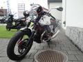 MOTO GUZZI V7 Racer ABS Neufahrzeug