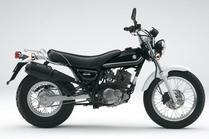 Motorrad Mieten & Roller Mieten SUZUKI RV 125 (Touring)