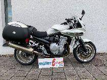 Motorrad kaufen Occasion SUZUKI GSF 1250 SA Bandit ABS (touring)