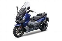 Motorrad Mieten & Roller Mieten SYM Maxsym TL 500 (Roller)