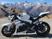 Motorrad kaufen Occasion SUZUKI Virus (naked)