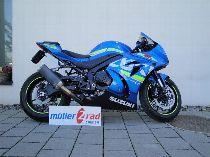 Motorrad kaufen Occasion SUZUKI GSX-R 1000 A (sport)