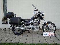 Motorrad kaufen Occasion MOTO GUZZI 750 Nevada (touring)
