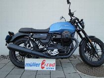 Motorrad kaufen Vorführmodell MOTO GUZZI V7 Stone ABS (retro)