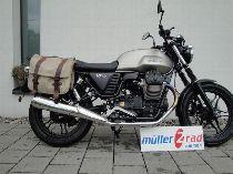 Motorrad kaufen Occasion MOTO GUZZI V7 II Stone ABS (retro)
