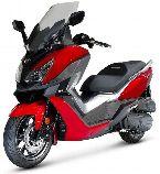 Motorrad kaufen Neufahrzeug SYM Cruisym 300 (roller)