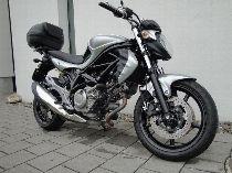 Töff kaufen SUZUKI SFV 650 A ABS Gladius Naked