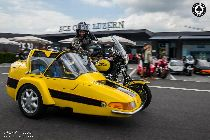 Motorrad kaufen Occasion MOTO GUZZI California III C. (touring)
