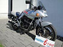 Motorrad kaufen Occasion SUZUKI GSX 750 S Katana (touring)