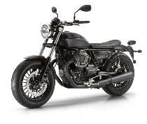 Motorrad Mieten & Roller Mieten MOTO GUZZI V9 Bobber ABS (Retro)