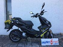 Aquista moto Occasioni YAMAHA Aerox R NS 50 Naked (scooter)
