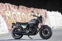 Motorrad kaufen Neufahrzeug MOTO GUZZI V9 Bobber (retro)