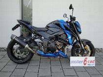 Aquista moto Occasioni SUZUKI GSX-S 750 (naked)