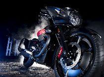 Motorrad kaufen Neufahrzeug MOTO GUZZI MGX 21 ABS (custom)