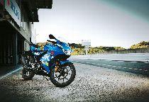 Motorrad kaufen Neufahrzeug SUZUKI GSX-R 125 (sport)