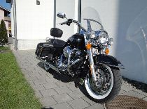 Töff kaufen HARLEY-DAVIDSON FLHRC 1584 Road King Classic ABS Touring