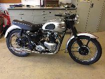 Motorrad kaufen Oldtimer TRIUMPH Thunderbird