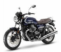 Motorrad kaufen Neufahrzeug MOTO GUZZI V7 850 Special (retro)
