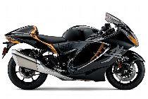 Motorrad kaufen Neufahrzeug SUZUKI GSX 1300 RR Hayabusa (sport)