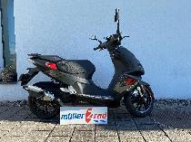 Buy a bike PEUGEOT Speedfight 4 50 il Scooter