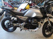 Töff kaufen MOTO GUZZI V85 TT Touring Enduro