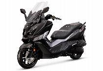 Motorrad kaufen Neufahrzeug SYM Cruisym 125 (roller)