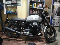 Motorrad kaufen Neufahrzeug MOTO GUZZI V7 III Rough (retro)