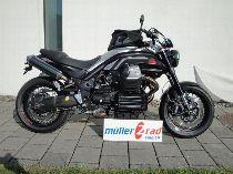 Motorrad kaufen Occasion MOTO GUZZI Griso 1200 8V (touring)