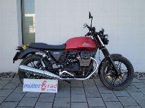Motorrad kaufen Neufahrzeug MOTO GUZZI V7 II Stone ABS (retro)
