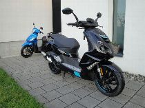 Acheter une moto Occasions PEUGEOT Speedfight 4 50 il (scooter)