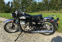 Motorrad kaufen Occasion MOTO GUZZI V7 850 GT (touring)
