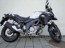 Motorrad kaufen Vorführmodell SUZUKI DL 650 A V-Strom ABS (enduro)