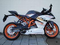 Acheter une moto Occasions KTM 390 RC 25kW ABS Supersport (sport)