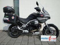 Töff kaufen MOTO GUZZI Stelvio 1200 4V NTX ABS Enduro