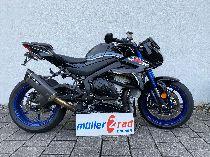 Motorrad kaufen Occasion SUZUKI GSX-R 1000 RA Virus (sport)