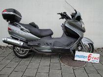 Töff kaufen SUZUKI AN 650 Burgman A ABS K8 Roller
