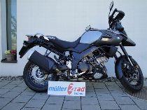 Motorrad kaufen Vorführmodell SUZUKI DL 1000 A V-Strom ABS (enduro)