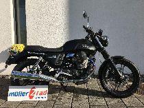 Motorrad kaufen Occasion MOTO GUZZI V7 Stone (retro)