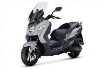 Motorrad kaufen Occasion SYM Joymax Z 300 (roller)