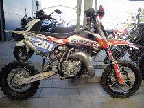 Motorrad kaufen Occasion KTM 65 SX Cross (motocross)