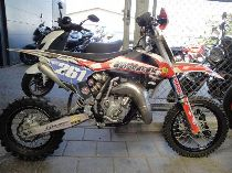 Acheter une moto Occasions KTM 65 SX Cross (motocross)