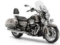 Motorrad Mieten & Roller Mieten MOTO GUZZI California 1400 Touring ABS (Touring)