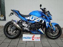 Motorrad kaufen Occasion SUZUKI GSX-S 1000 ABS (naked)