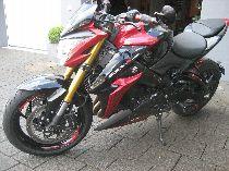 Töff kaufen SUZUKI GSX-S 1000 ABS Naked