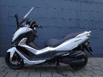 Motorrad kaufen Vorführmodell SYM Cruisym 125i (roller)