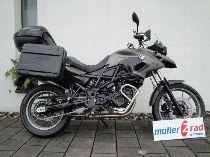Aquista moto Occasioni BMW F 700 GS (enduro)