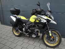 Motorrad kaufen Vorjahresmodell SUZUKI DL 1000 A V-Strom XT ABS (enduro)